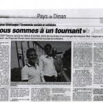 Petit Bleu - 2/08/2012