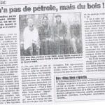 Le Petit Bleu - 31 mai 2012
